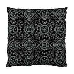 Oriental Pattern Standard Cushion Case (one Side)