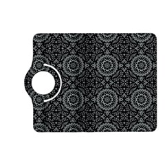 Oriental Pattern Kindle Fire Hd (2013) Flip 360 Case