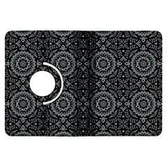 Oriental Pattern Kindle Fire Hdx Flip 360 Case