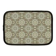 Oriental Pattern Netbook Case (medium)