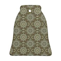Oriental Pattern Ornament (bell)