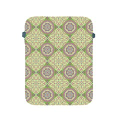 Oriental Pattern Apple Ipad 2/3/4 Protective Soft Cases