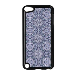 Oriental Pattern Apple Ipod Touch 5 Case (black)