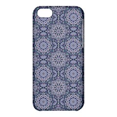 Oriental Pattern Apple Iphone 5c Hardshell Case