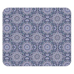 Oriental Pattern Double Sided Flano Blanket (small)