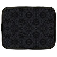 Oriental Pattern Netbook Case (xxl)