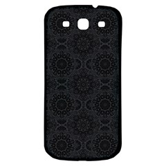 Oriental Pattern Samsung Galaxy S3 S Iii Classic Hardshell Back Case