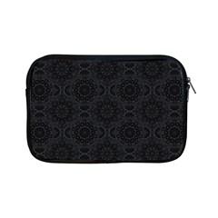 Oriental Pattern Apple Ipad Mini Zipper Cases