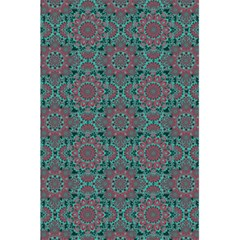 Oriental Pattern 5 5  X 8 5  Notebooks