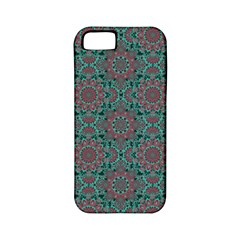 Oriental Pattern Apple Iphone 5 Classic Hardshell Case (pc+silicone)