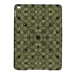 Stylized Modern Floral Design Ipad Air 2 Hardshell Cases