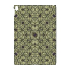 Stylized Modern Floral Design Apple Ipad Pro 10 5   Hardshell Case