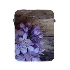 Lilac Apple Ipad 2/3/4 Protective Soft Cases