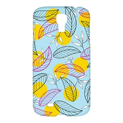 Playful Mood Samsung Galaxy S4 I9500/i9505 Hardshell Case