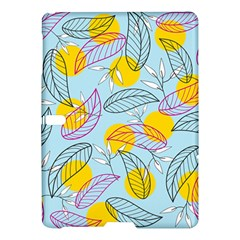 Playful Mood Samsung Galaxy Tab S (10 5 ) Hardshell Case