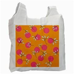 Playful Mood Ii Recycle Bag (two Side)
