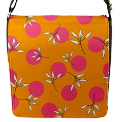 Playful Mood Ii Flap Messenger Bag (s)