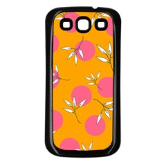 Playful Mood Ii Samsung Galaxy S3 Back Case (black)