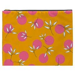 Playful Mood Ii Cosmetic Bag (xxxl)