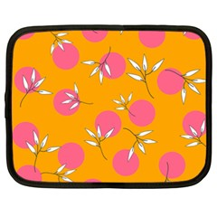 Playful Mood Ii Basics Netbook Case (xxl)