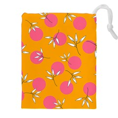 Playful Mood Ii Basics Drawstring Pouches (xxl)