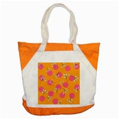 Playful Mood Ii Basics Accent Tote Bag