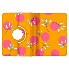 Playful Mood Ii Basics Kindle Fire Hdx Flip 360 Case