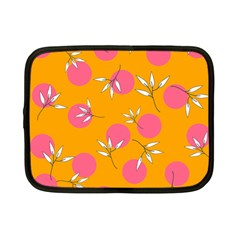 Playful Mood Ii Netbook Case (small)
