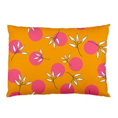 Playful Mood Ii Pillow Case (two Sides)