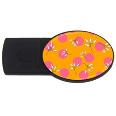 Playful Mood Ii Usb Flash Drive Oval (2 Gb)