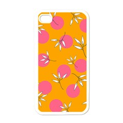 Playful Mood Ii Apple Iphone 4 Case (white)