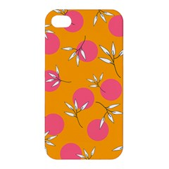 Playful Mood Ii Apple Iphone 4/4s Premium Hardshell Case