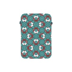 Colorful Geometric Graphic Floral Pattern Apple Ipad Mini Protective Soft Cases