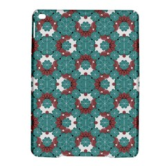 Colorful Geometric Graphic Floral Pattern Ipad Air 2 Hardshell Cases