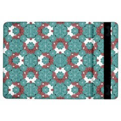Colorful Geometric Graphic Floral Pattern Ipad Air 2 Flip