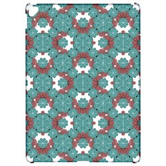 Colorful Geometric Graphic Floral Pattern Apple Ipad Pro 12 9   Hardshell Case