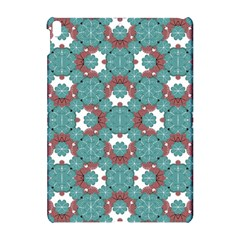 Colorful Geometric Graphic Floral Pattern Apple Ipad Pro 10 5   Hardshell Case