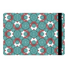 Colorful Geometric Graphic Floral Pattern Apple Ipad Pro 10 5   Flip Case