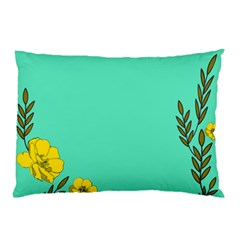 A New Day Pillow Case (two Sides)