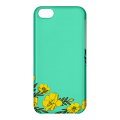 A New Day Apple Iphone 5c Hardshell Case