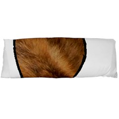 Plott Hound Butt Body Pillow Case Dakimakura (two Sides)