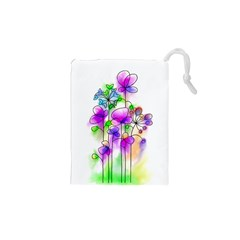 Flovers 23 Drawstring Pouches (xs)