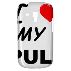 Puli Love Galaxy S3 Mini