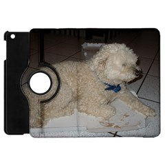 Puli Laying Apple Ipad Mini Flip 360 Case
