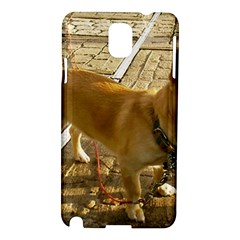 Podengo Pequeno Full Samsung Galaxy Note 3 N9005 Hardshell Case
