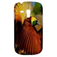 Birds Paradise Cendrawasih Galaxy S3 Mini