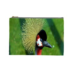 Bird Hairstyle Animals Sexy Beauty Cosmetic Bag (large)
