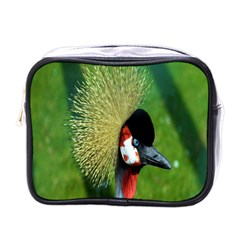 Bird Hairstyle Animals Sexy Beauty Mini Toiletries Bags