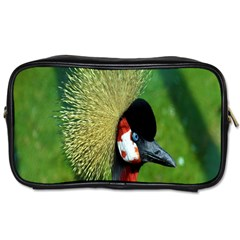 Bird Hairstyle Animals Sexy Beauty Toiletries Bags 2 Side