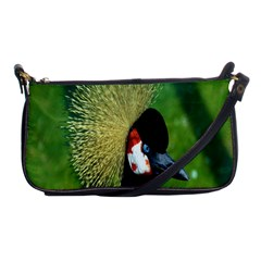 Bird Hairstyle Animals Sexy Beauty Shoulder Clutch Bags